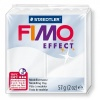 FIMO Effect - Translucent White 14, 57g