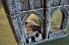 Gothic Ruins Set, Small, Prepainted, Ready-for-gaming