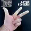 Latex Fingertip Covers