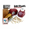 Leaf Punch, Red, Ref. 1310