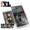 Rotation Magnets, X-Large