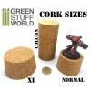 Sculpting Cork XL for Armatures