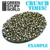 Skull Plates - Crunch Times!