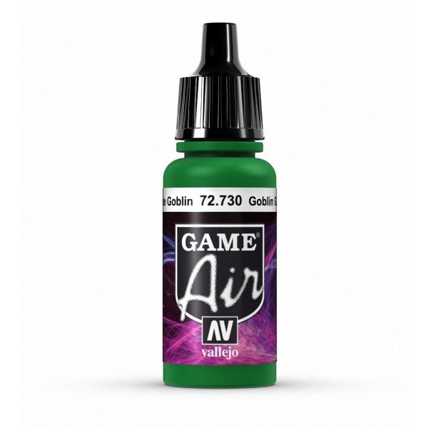 72730 Game Air - Goblin Green 17ml