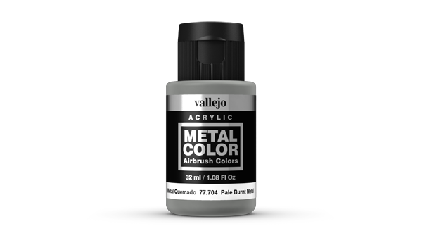 77704 Metal Color - Pale Burnt Metal 32ml
