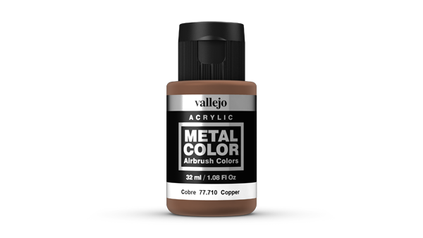 77710 Metal Color - Copper 32ml