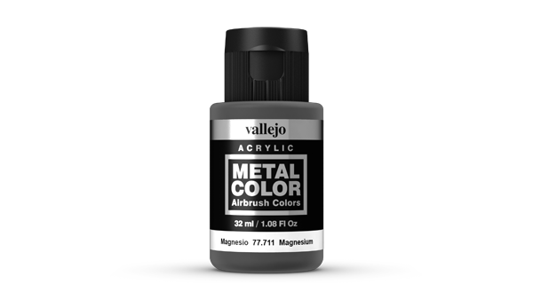 77711 Metal Color - Magnesium 32ml