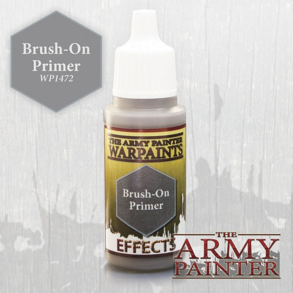 Brush-on Primer, 18ml