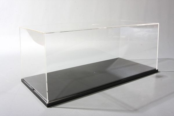 DISPLAY CASE F