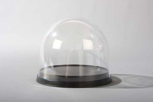 DISPLAY CASE J - DOME TYPE