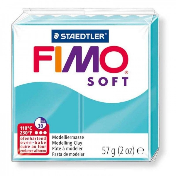 FIMO Soft - Peppermint 39, 57g