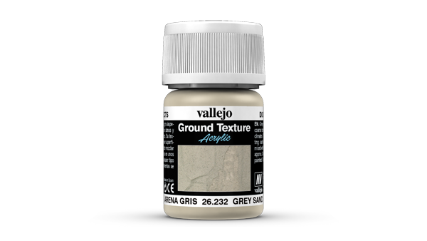 26232 Diorama Effects - Grey Sand 30ml