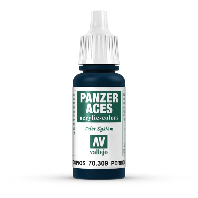 70309 Panzer Aces - Periscopes 17ml