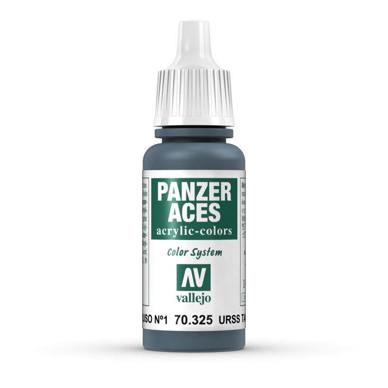 70325 Panzer Aces - Russian Tanker I 17ml