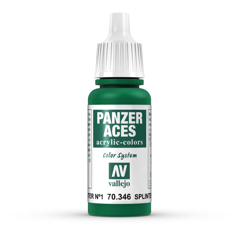 70346 Panzer Aces - Splinter Blotches I 17ml