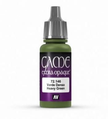 72146 Game Colour - Heavy Green 17ml