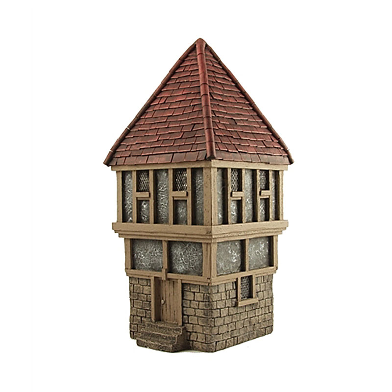 The Keep by Conflix, Prepainted, 28mm Scale