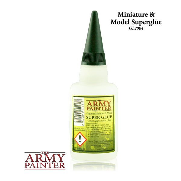Army Painter Super Glue, 20g