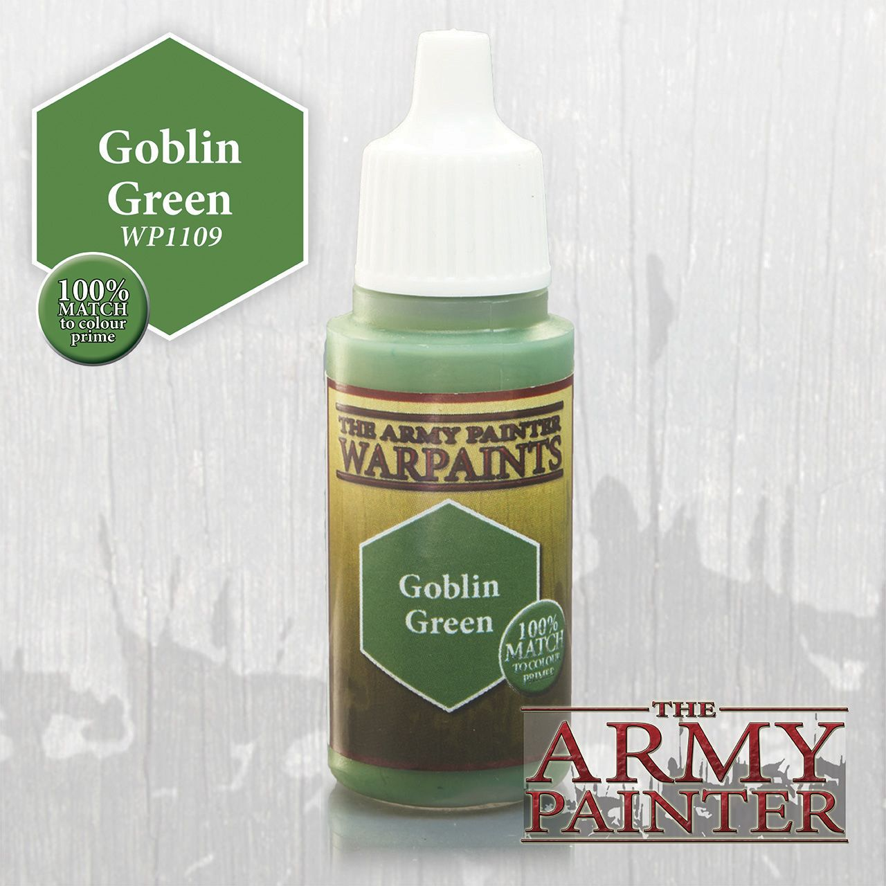 Goblin Green, 18ml