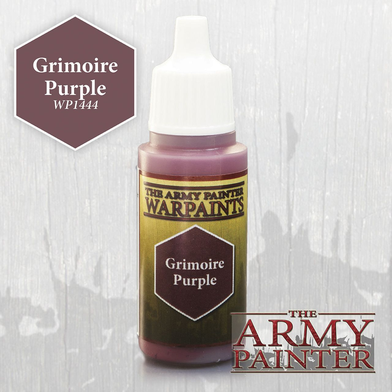 Grimoire Purple, 18ml