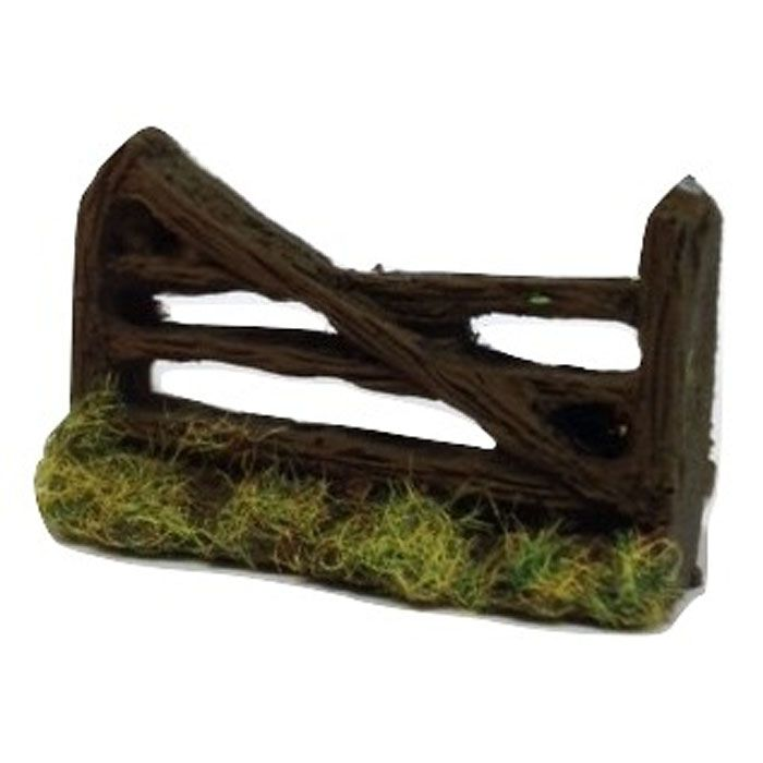 ROUGH FARM GATE, OO SCALE