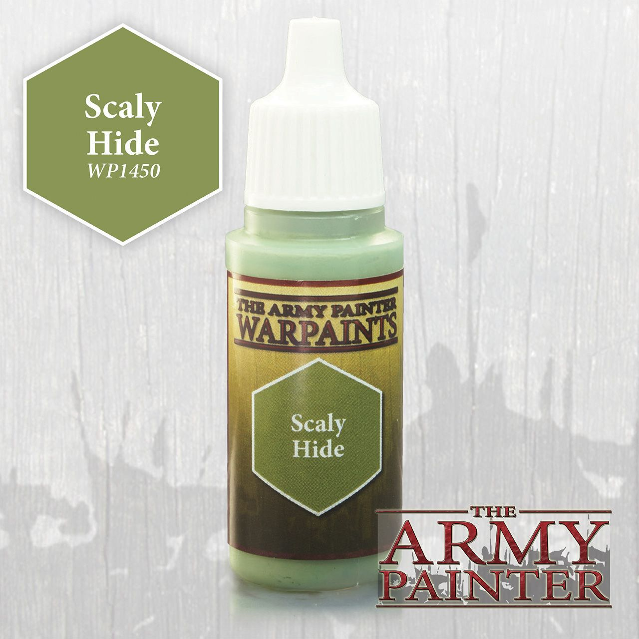 Scaly Hide, 18ml