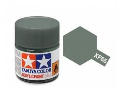 Tamiya Acrylic Mini XF-65 Field Grey