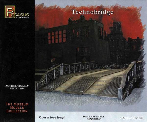 Technobridge