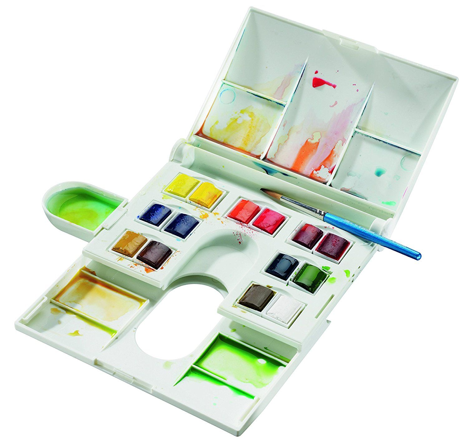 WINSOR & NEWTON SKETCHER'S COMPACT SET - CLEARANCE SALE