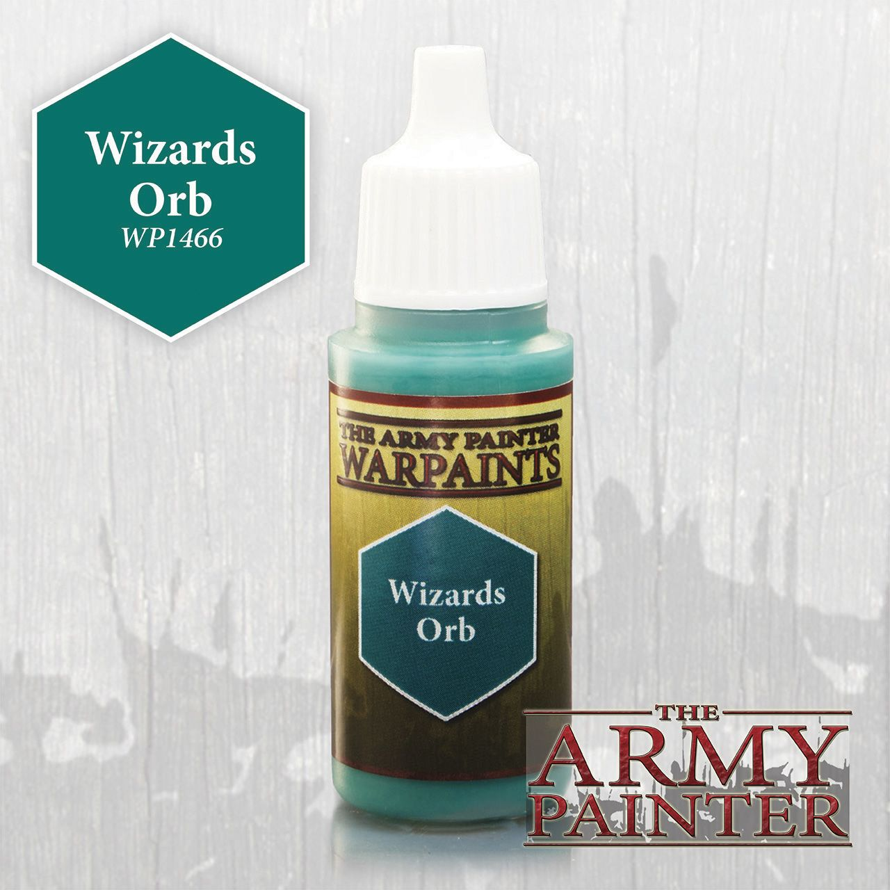 Wizards Orb, 18ml