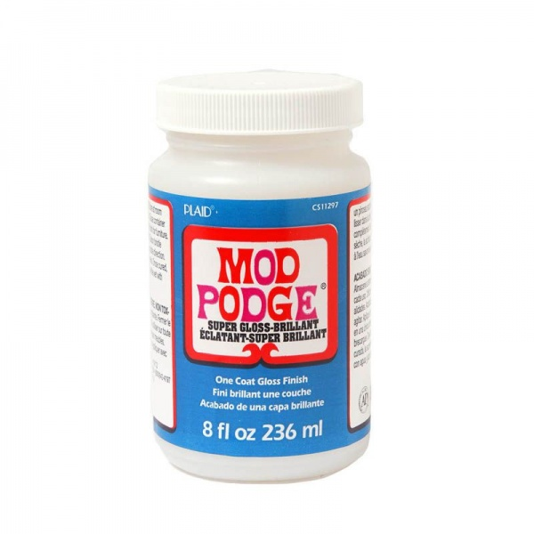Mod Podge SUPER GLOSS, 8oz, 236ml