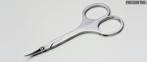 MODELING SCISSORS FOR ETCH PARTS