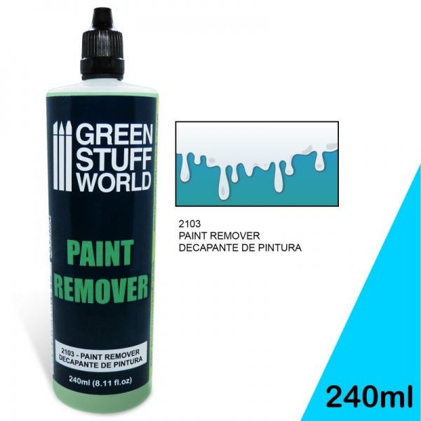 Paint Remover, 240ml