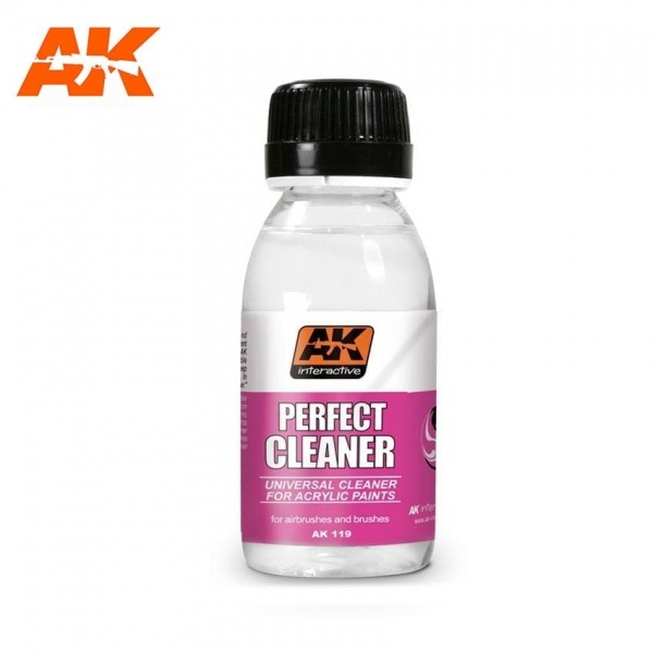 PERFECT CLEANER, 100ML