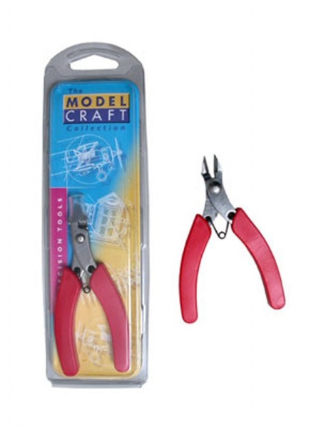 PRECISION PLIERS & SIDE CUTTER