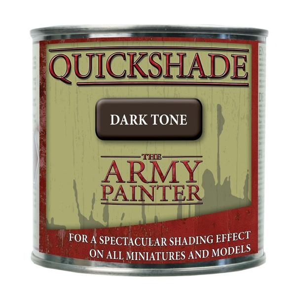 QuickShade Dip, Dark Tone, 250ml