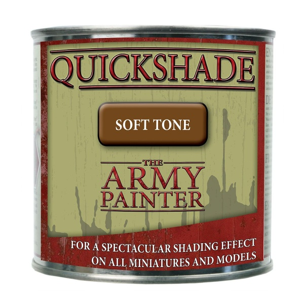 QuickShade Dip, Soft Tone, 250ml