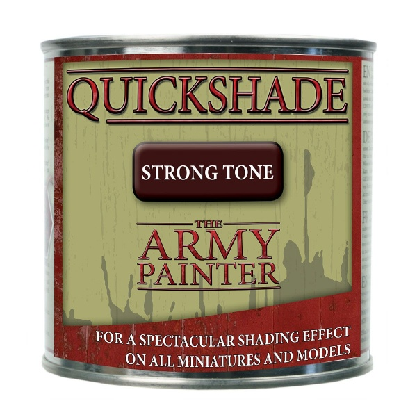 QuickShade Dip, Strong Tone, 250ml