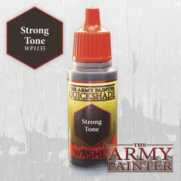 Quickshade Strong Tone Ink, 18ml