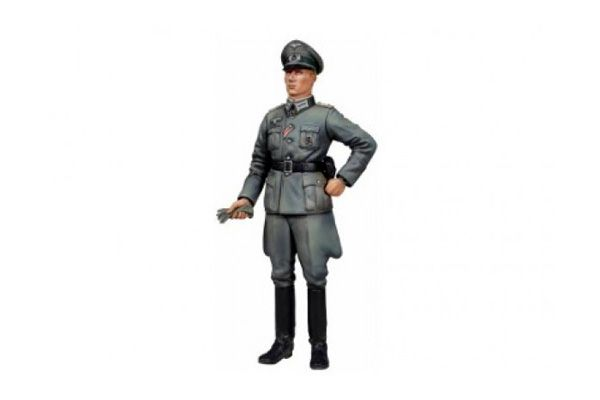 WEHRMACHT OFFICER 1:16